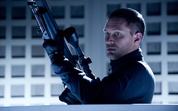 Movie This Means War Tom Hardy HD Wallpaper | Background Image