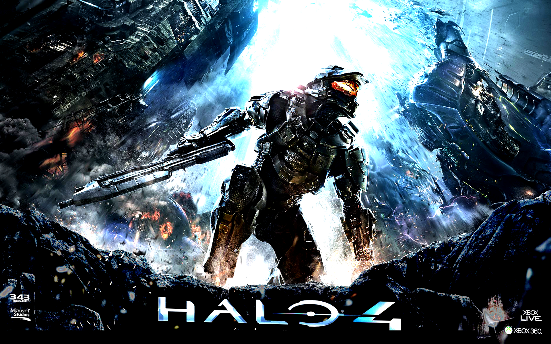 wallpaper free game halo - photo #19