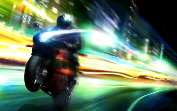 Vehicles - Motorcycle Wallpapers and Backgrounds ID : 245859