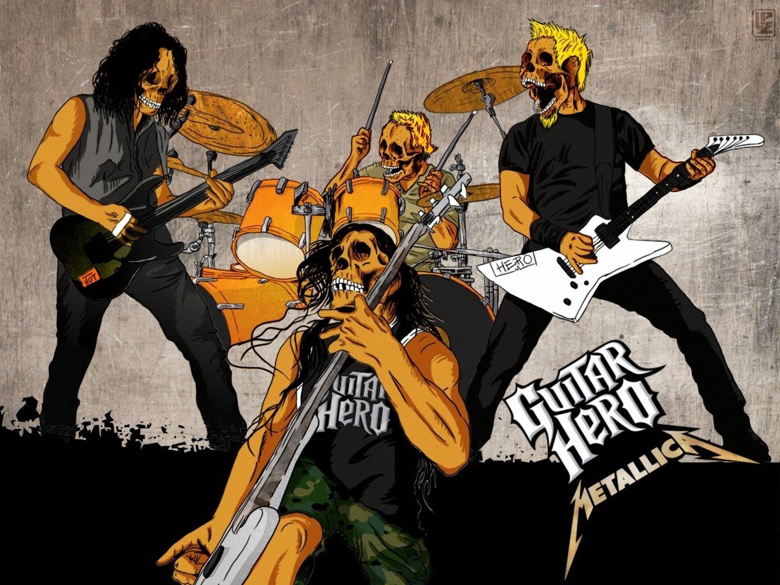 Metallica - Dutch Magnetic
