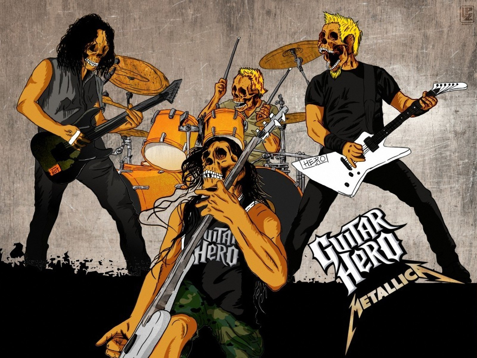 77 Metallica HD Wallpapers Background Images Wallpaper Abyss
