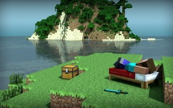 Videojuego - Minecraft Wallpapers and Backgrounds ID : 246225
