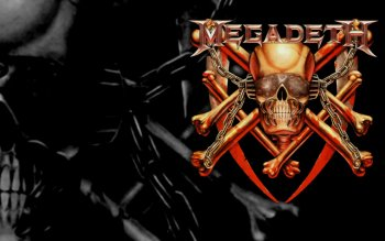 Music - Megadeth Wallpapers and Backgrounds ID : 246579