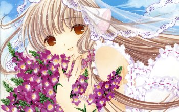 Anime - Chobits Wallpapers and Backgrounds ID : 246649