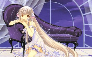 Anime - Chobits Wallpapers and Backgrounds ID : 246695