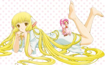 Anime - Chobits Wallpapers and Backgrounds ID : 246765