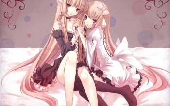 Anime - Chobits Wallpapers and Backgrounds ID : 246787