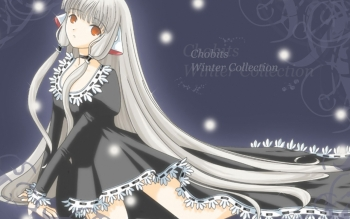 Anime - Chobits Wallpapers and Backgrounds ID : 246999