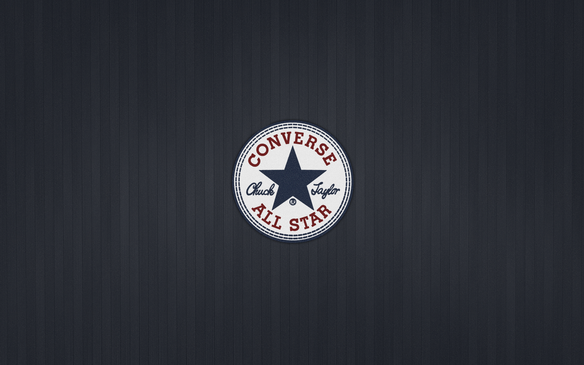 Converse All-Star Logo