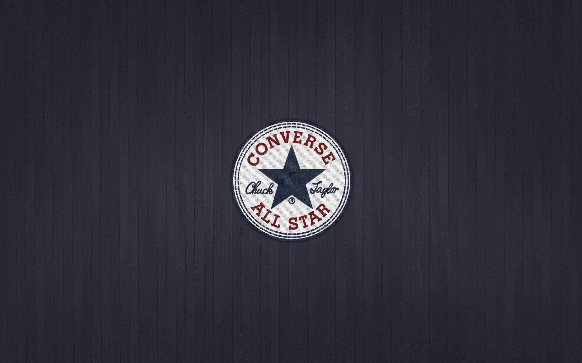 Converse All-Star Logo
