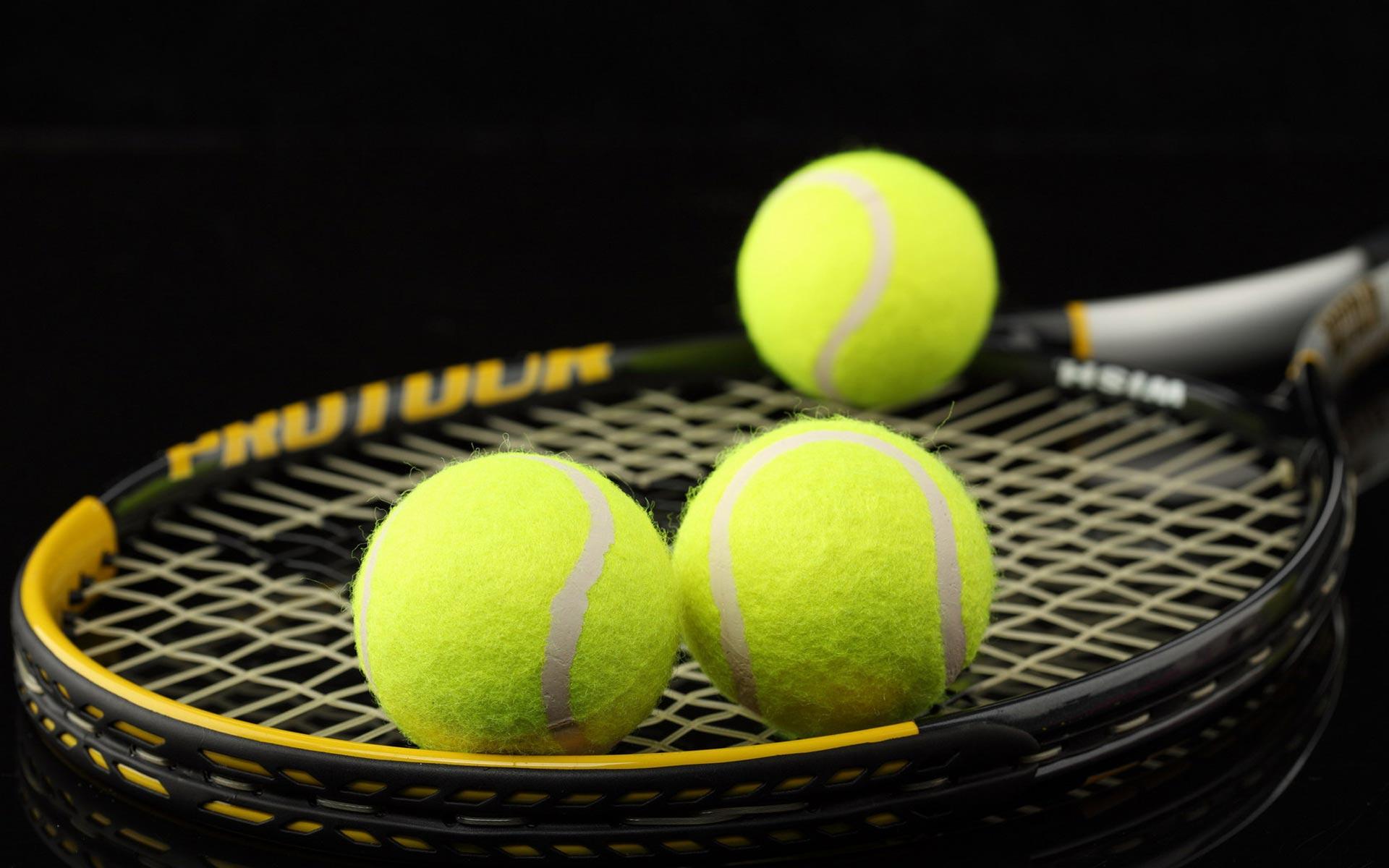 fond d'ecran tennis