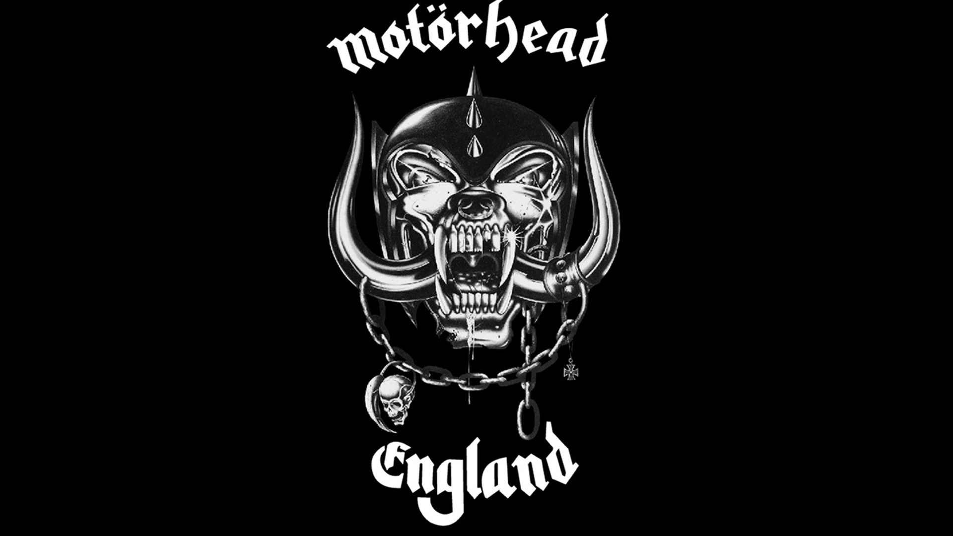 18 Motörhead HD Wallpapers