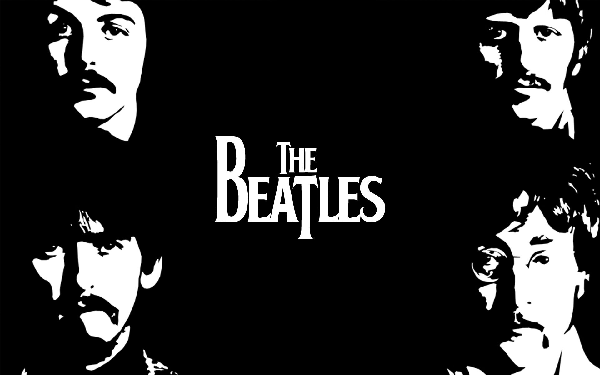 148 The Beatles HD Wallpapers