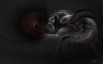 Dark - Demon Wallpapers and Backgrounds ID : 247789