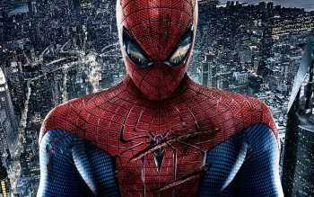 Movie - The Amazing Spider-man Wallpapers and Backgrounds ID : 247849
