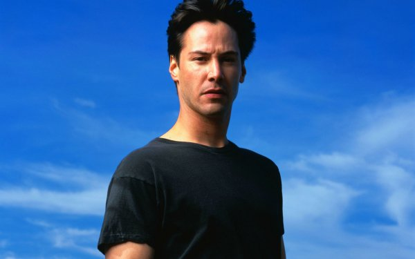 Celebrity - keanu reeves Wallpapers and Backgrounds