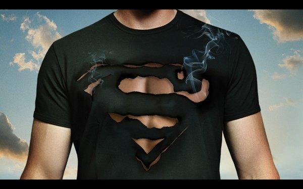 TV Show Smallville Superman HD Wallpaper   Background Image
