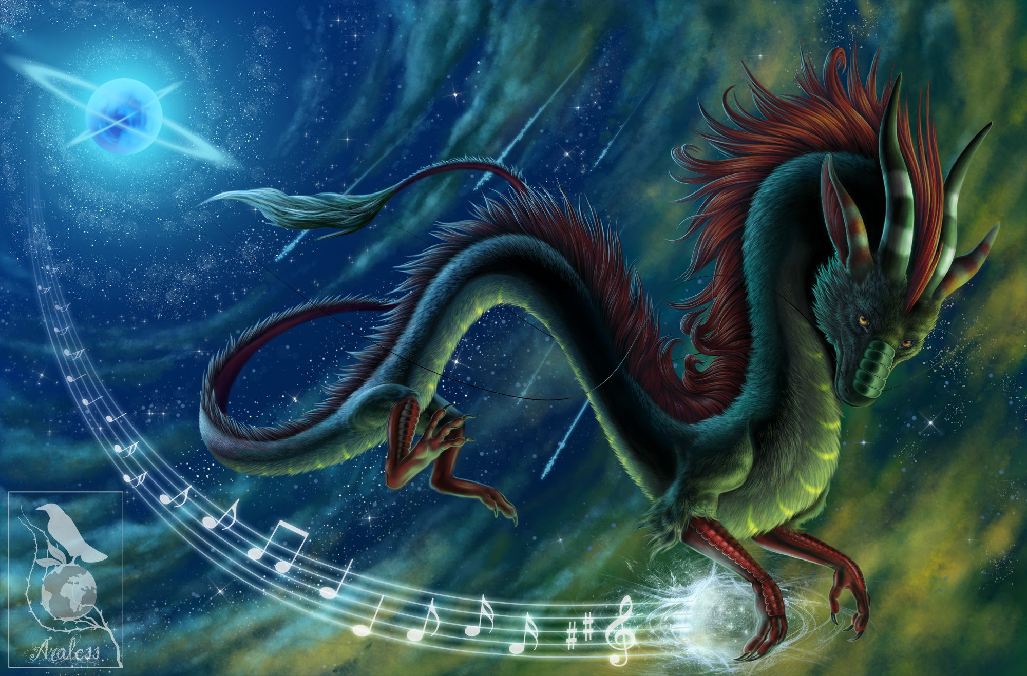 Creature full hd wallpaper and background image 2000x1317 id248389 fantasy creature snake music wallpaper voltagebd Image collections