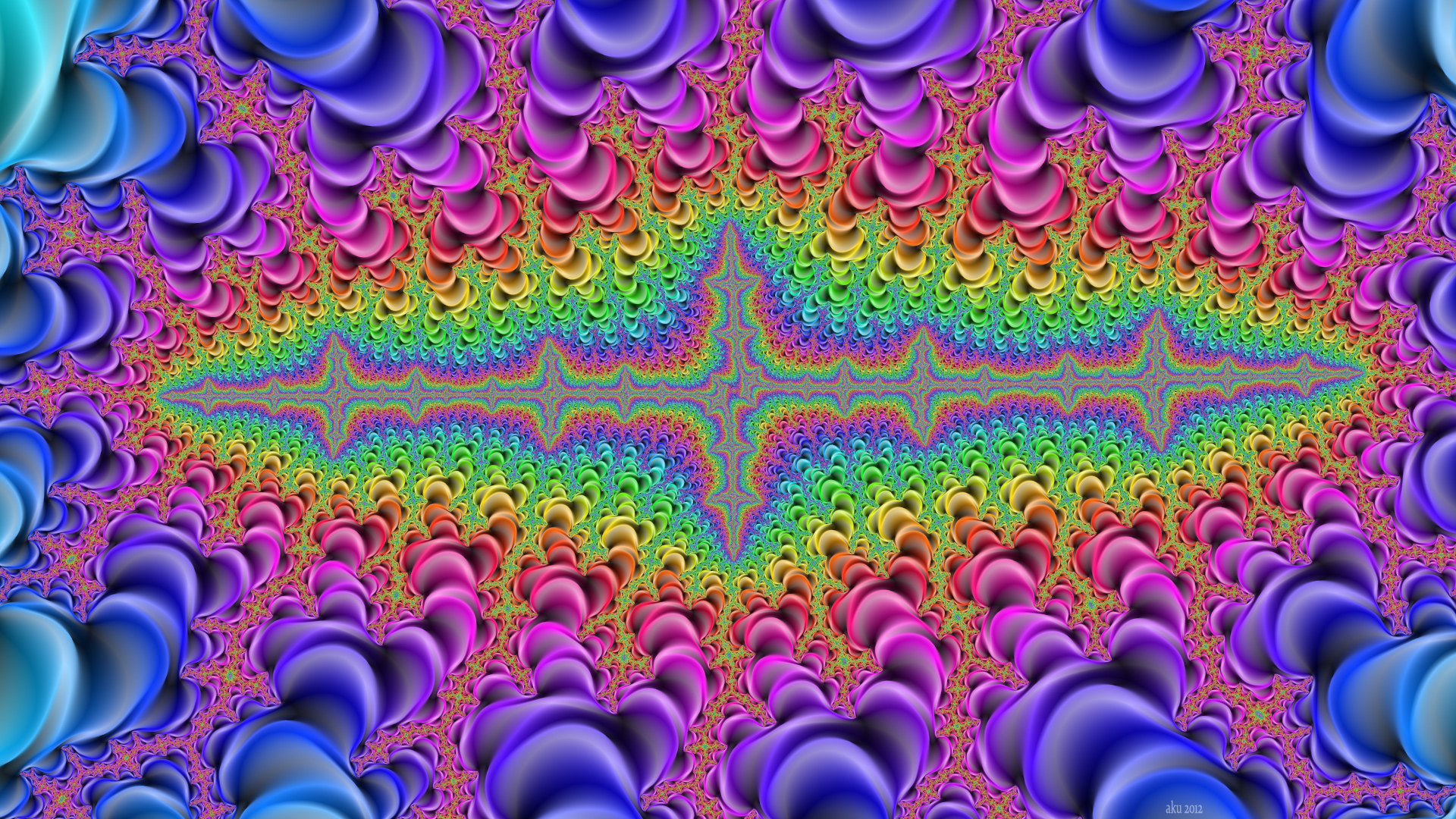 Psychedelic Computer Wallpapers, Desktop Backgrounds ...