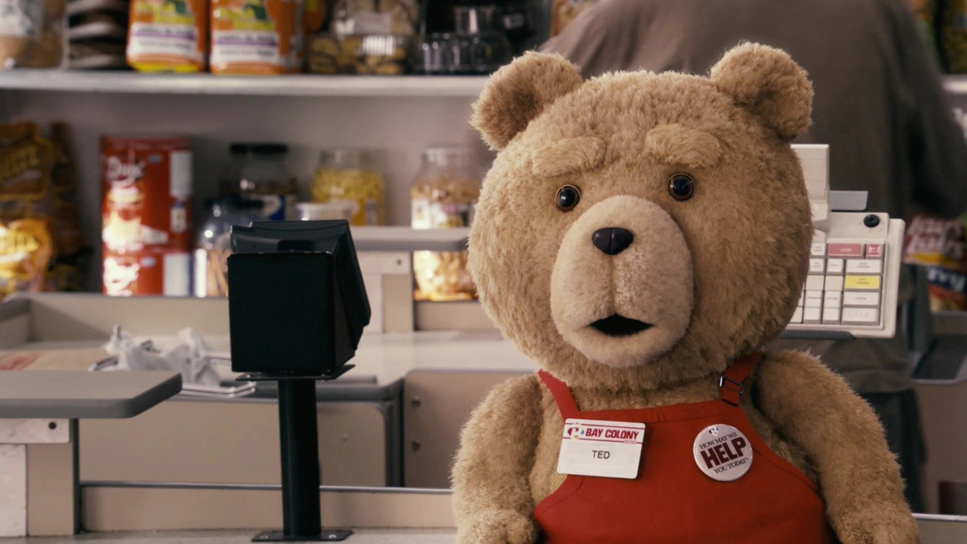 Ted full hd wallpaper and background image 3600x2025 id349646 wallpaper id 248557 voltagebd Choice Image