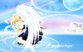 Anime - Air Wallpapers and Backgrounds ID : 248065