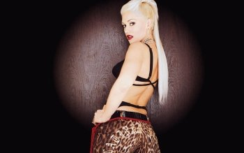 Music - Gwen Stefani Wallpapers and Backgrounds ID : 248127