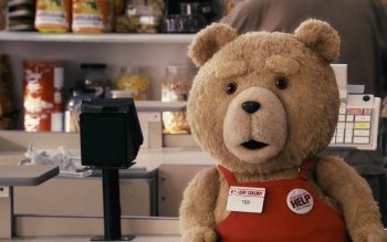 Movie - Ted Wallpapers and Backgrounds