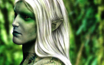 Fantasy - Elf Wallpapers and Backgrounds ID : 248619