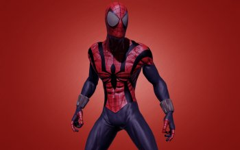 Comics - Spider-Man Wallpapers and Backgrounds ID : 248677