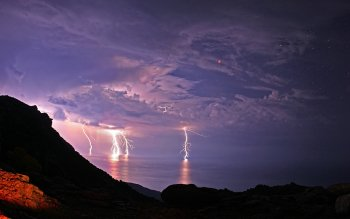 Photography - Lightning Wallpapers and Backgrounds ID : 248807
