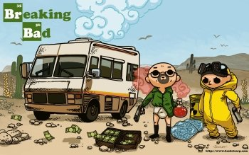 TV Show - Breaking Bad Wallpapers and Backgrounds ID : 248839