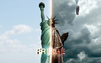 TV Show - Fringe Wallpapers and Backgrounds ID : 248859