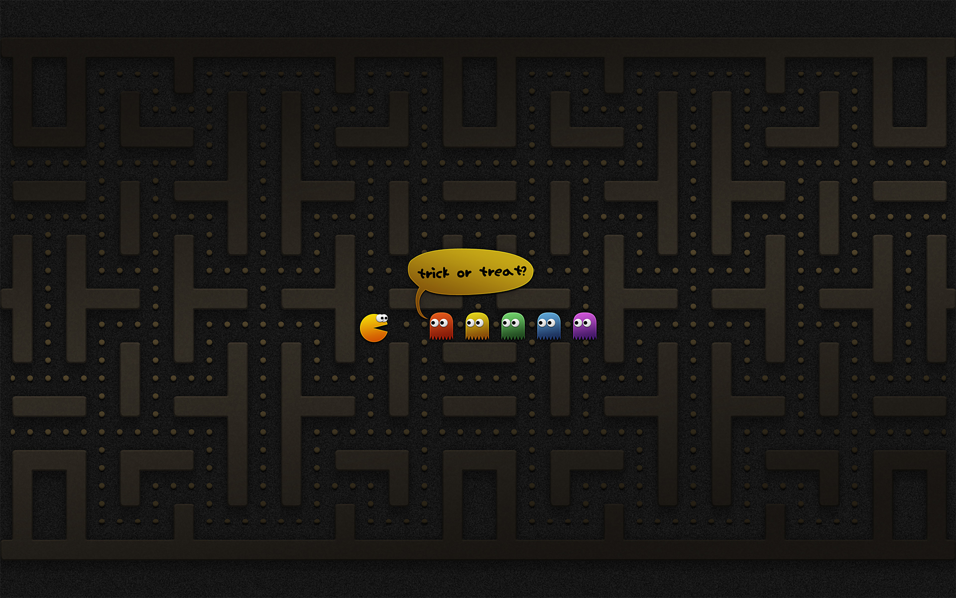 106 Pac-man Wallpapers | Pac-man Backgrounds