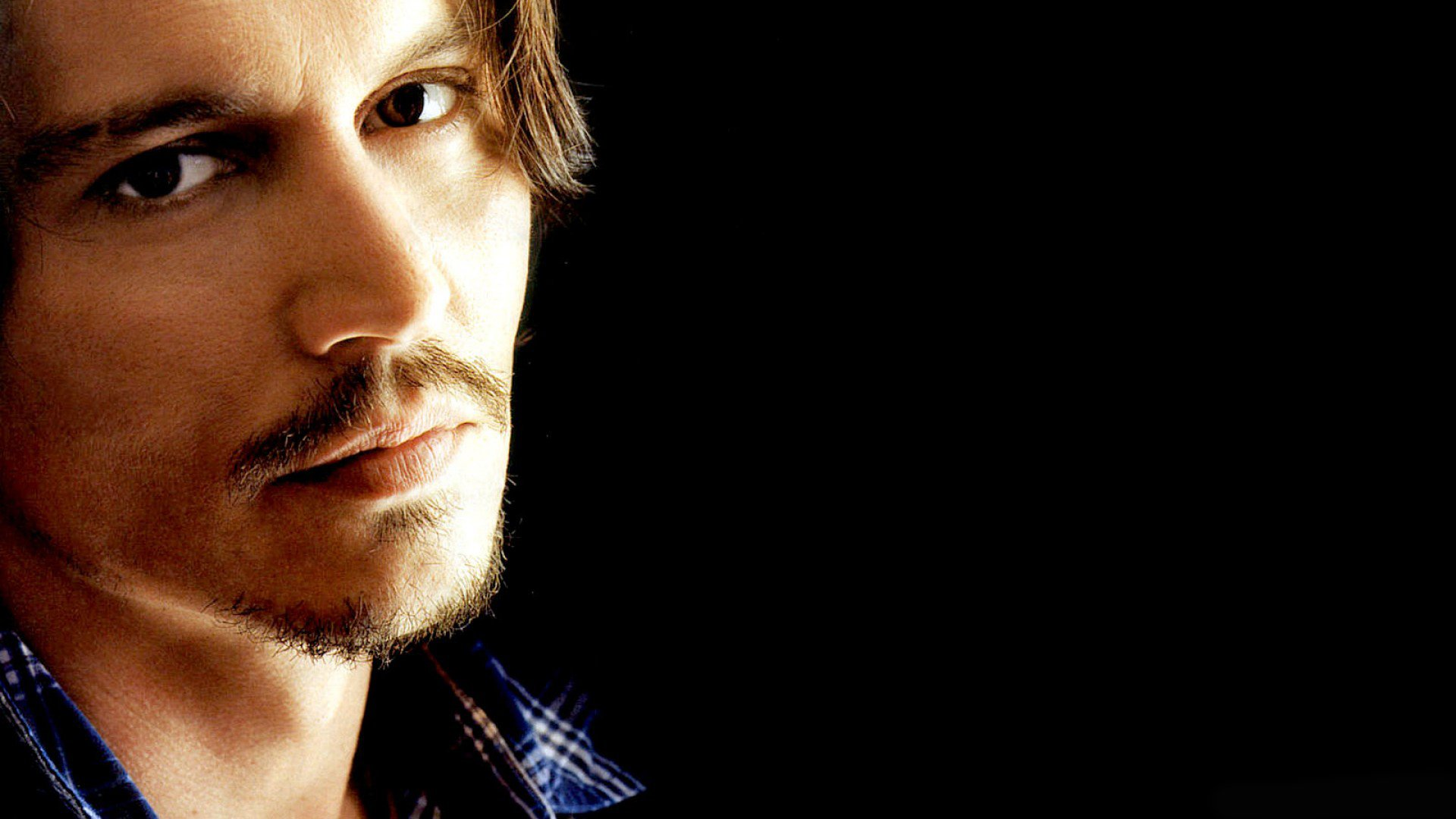 Johnny Depp Fondo De Pantalla HD