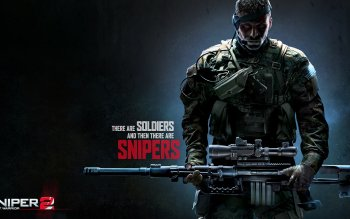 Video Game - Sniper: Ghost Warrior 2 Wallpapers and Backgrounds ID : 249085