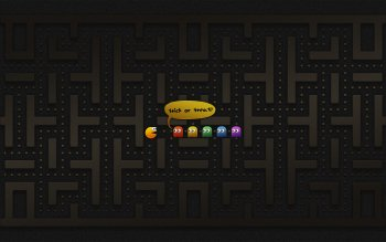 Video Game - Pac-man Wallpapers and Backgrounds ID : 24955