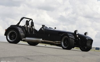 Fahrzeuge - Caterham Wallpapers and Backgrounds ID : 249619