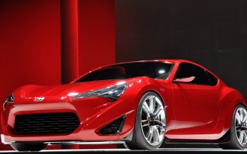 Vehicles - Scion Wallpapers and Backgrounds ID : 249687