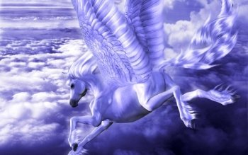 Fantasie - Pegasus Wallpapers and Backgrounds ID : 249707