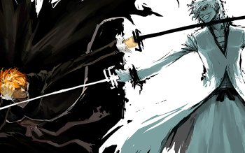 8835 Bleach HD Wallpapers | Background Images - Wallpaper Abyss