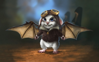 Fantasy - Animal Wallpapers and Backgrounds ID : 249949