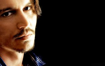 Celebrity - Johnny Depp Wallpapers and Backgrounds ID : 24995