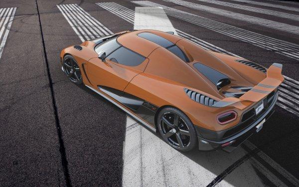 Fahrzeuge Koenigsegg Agera Koenigsegg Koenigsegg Agera R HD Wallpaper | Hintergrund