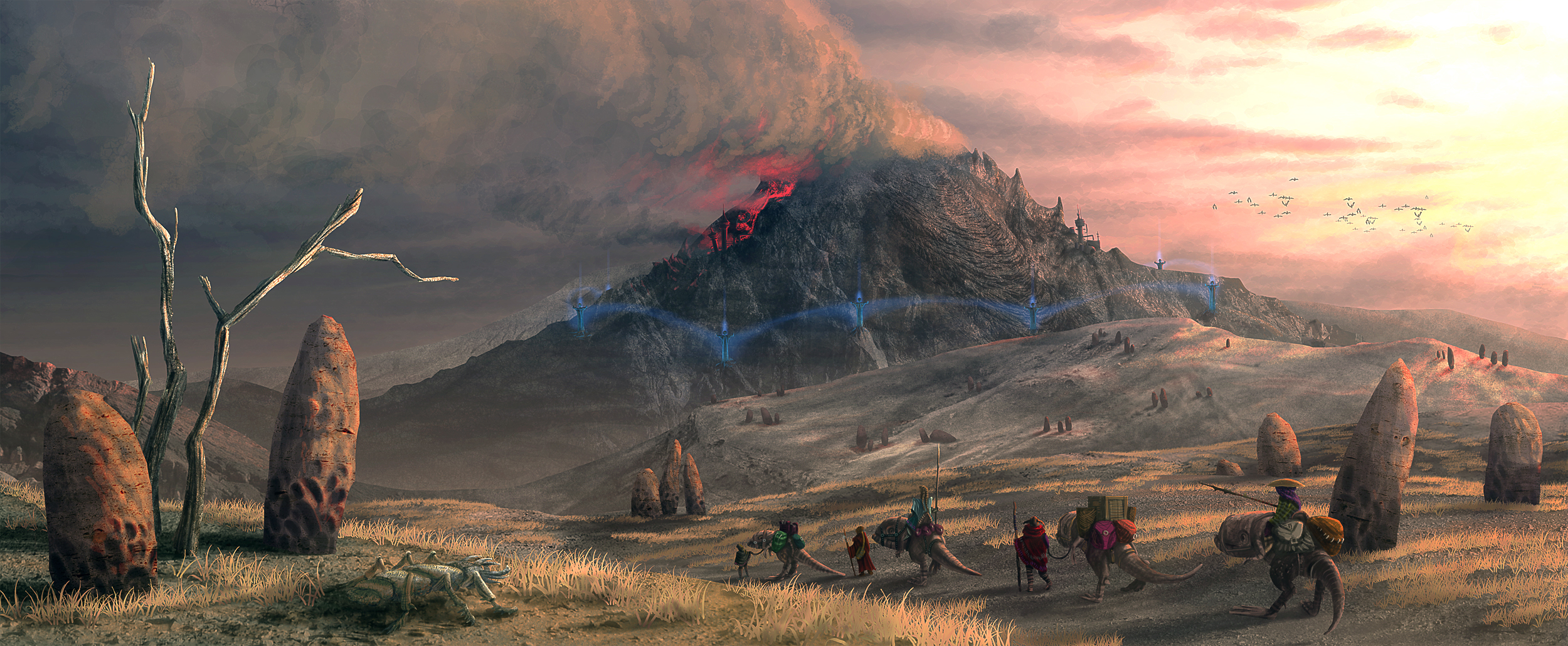morrowind wallpaper widescreen