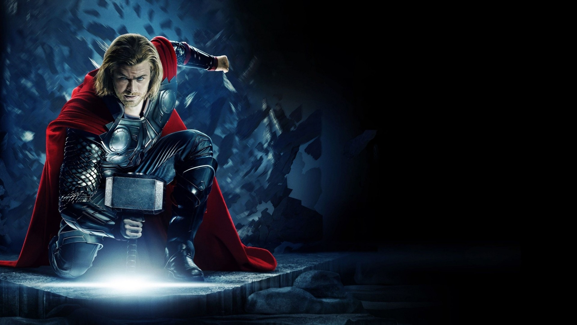 The Avengers Full HD Wallpaper and Background 1920x1080 ID250469