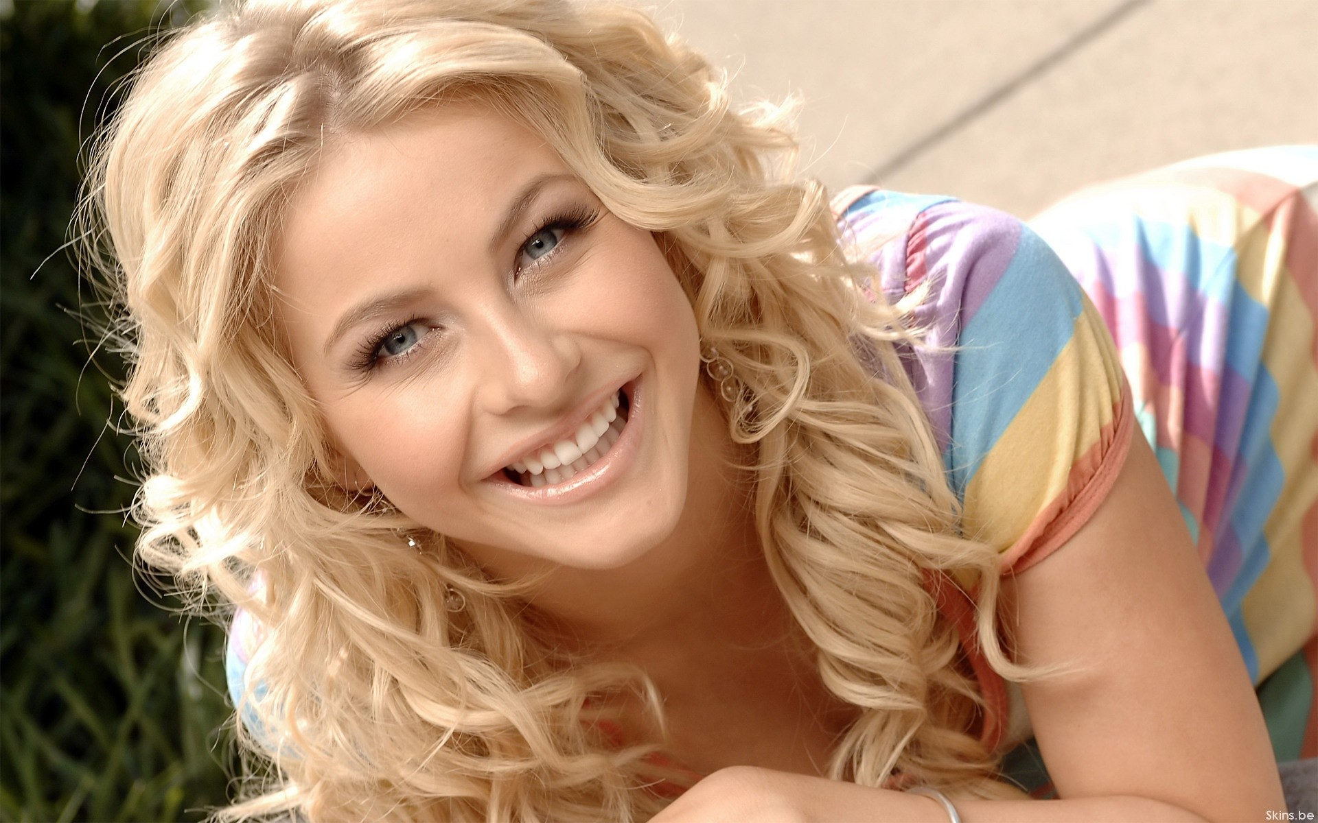 julianne hough full hd wallpaper and background image | 1920x1200