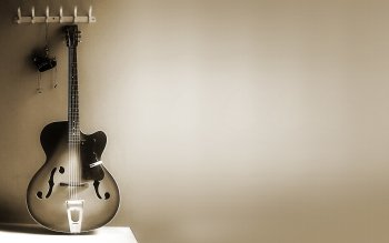 Music - Guitar Wallpapers and Backgrounds ID : 25007