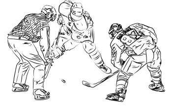 Sports - Hockey Wallpapers and Backgrounds ID : 250115