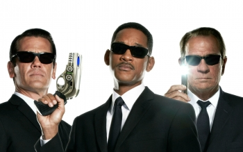 Фильм - Men In Black 3 Wallpapers and Backgrounds ID : 250425