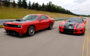 Vehicles - Dodge Wallpapers and Backgrounds ID : 250879